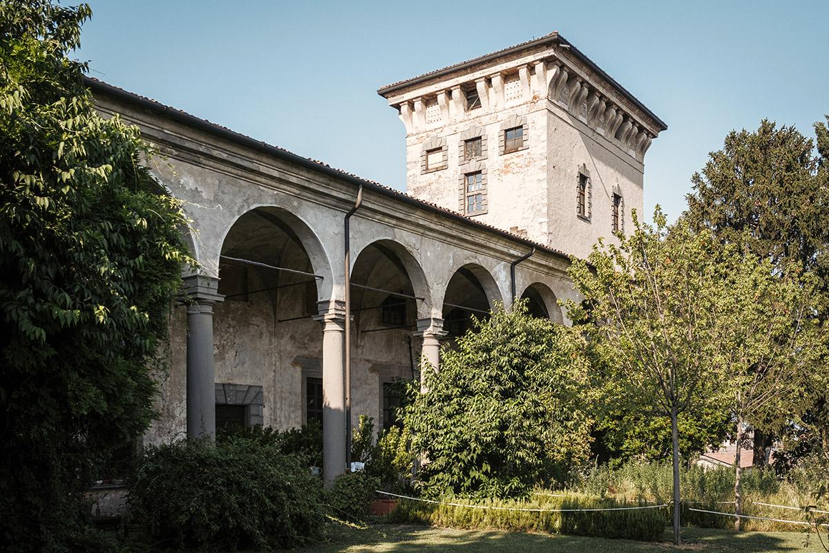 Castello Quistini 593