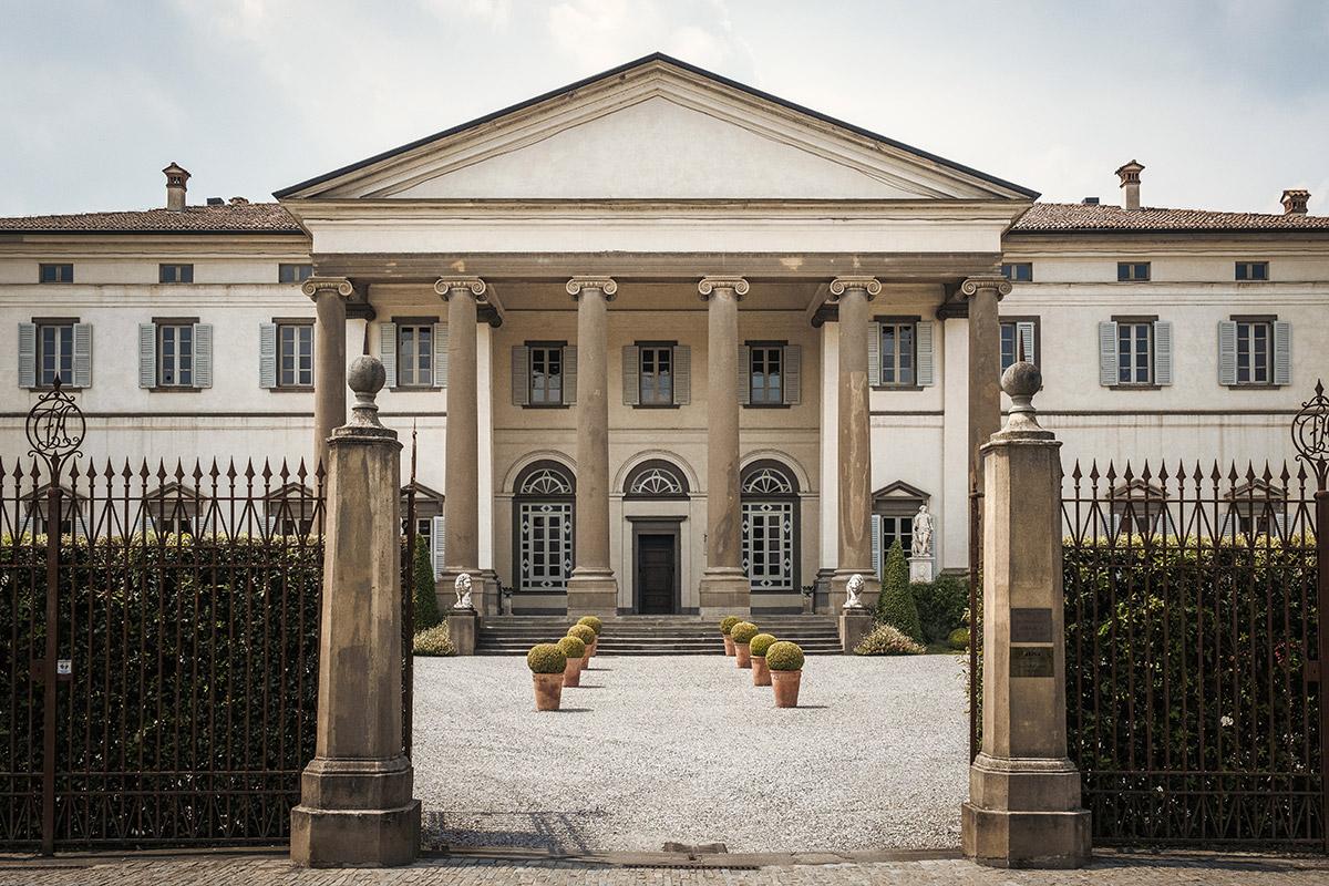 Villa ZanchiVilla ZanchiVilla Zanchi2